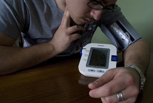 Как измерять давление