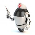 Робот-доктор