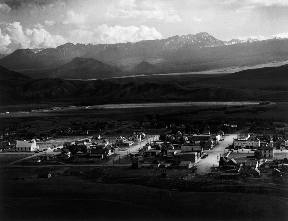 Деревня Креммлинг, штат Колорадо