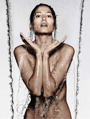 Сколько раз нужно мыться?