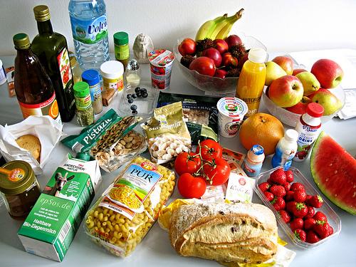 Разнообразьте свое питание