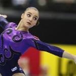 удивительная гимнастика