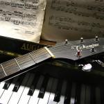 Гитаристы более уверены в себе чем пианисты