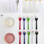 Цвет посуды влияет на вкус