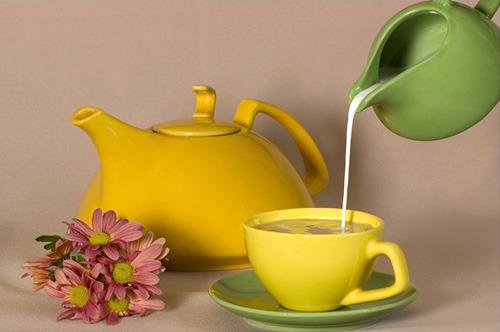 мифы и правда о чае