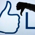 Фейсбук одиночество