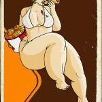 как избавиться от жира
