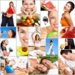 Здоровый образ жизни ожидания и реальность