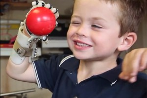 3d революция: сейчас возможно самостоятельно печатать протезы рук