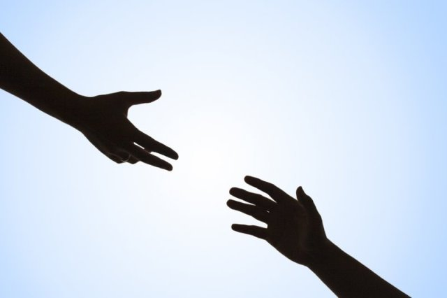 Помогайте другим