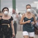 Как защититься от пыли