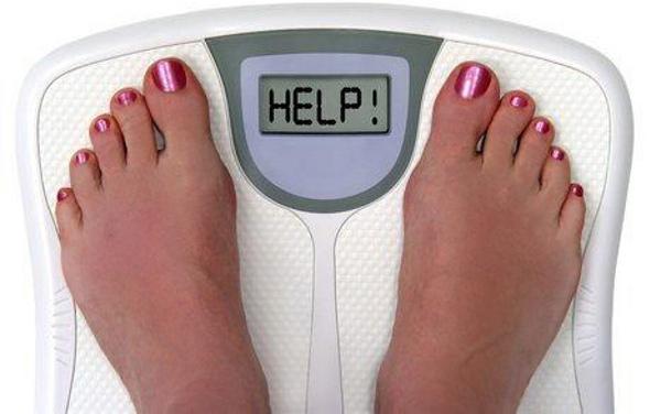 Ошибочные диеты