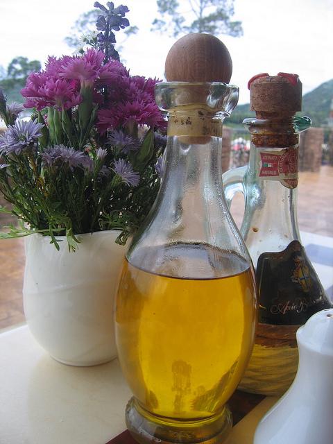 омега-9 оливковое масло