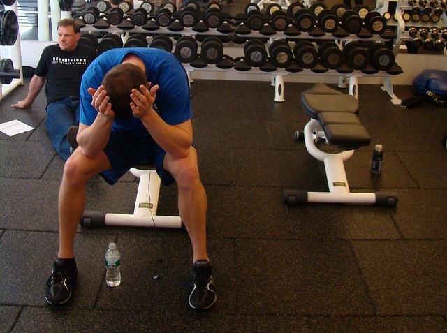 Фитнес тренд
