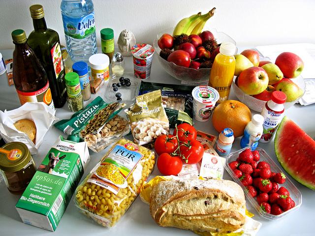 продукты-антидепрессанты