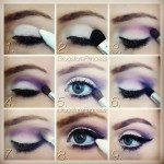 TUTORIAL-White-Purple-Eye-Makeup-630x630
