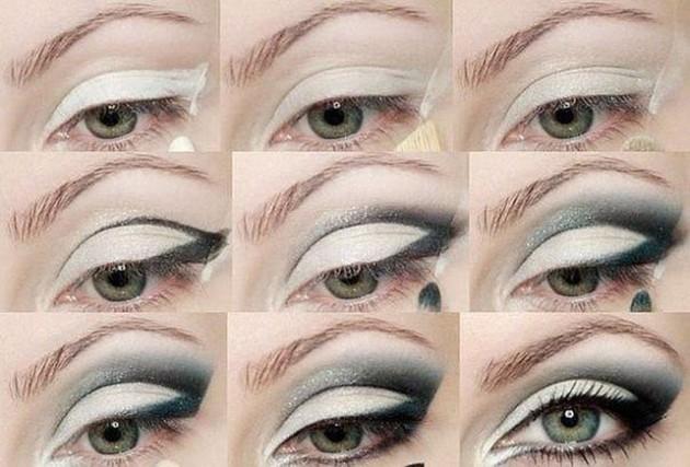 White-Smoky-Eye-Makeup-Ideas-630x427