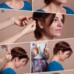 quick-twisted-hairstyle-for-short-hair