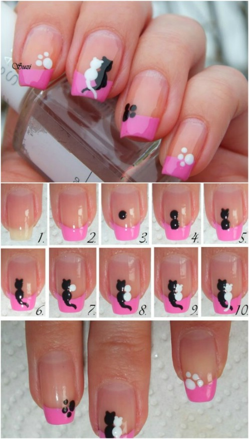 3-cats-in-love-nail