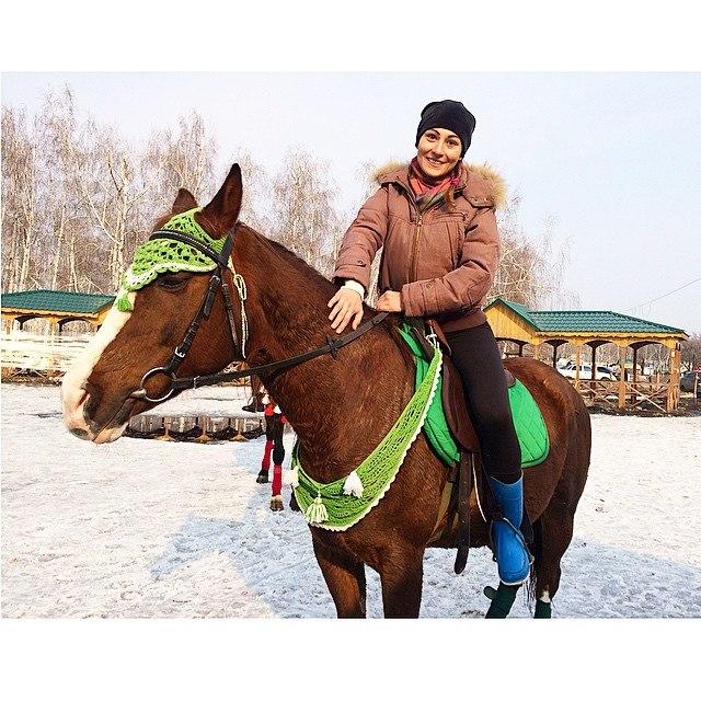 Майя Исмаилова