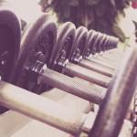 Как выбрать вес гантелей