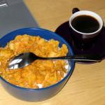 завтрак чемпиона