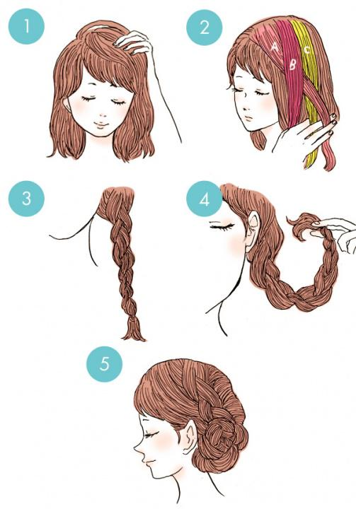 quick-hairstyle-in-3-minutes-wonderful-diy18